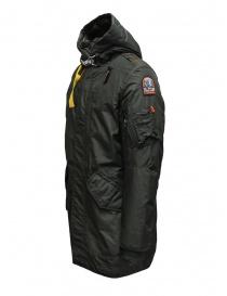 Parajumpers Tank green parka mens jackets buy online