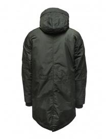 Parajumpers Tank green parka mens jackets price