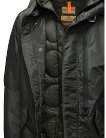 Parajumpers Tank green parka buy online price
