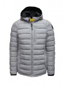 Parajumpers Reversible grey-black down jacket online