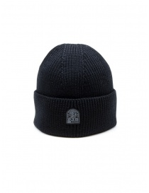 Parajumpers Beanie Black wool hat online