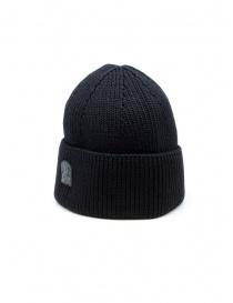Parajumpers Beanie Black wool hat