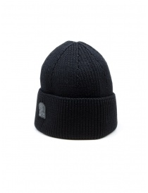 Parajumpers berretto in lana invernale Beanie Black