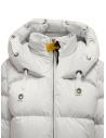 Parajumpers Panda long white down jacket PWJCKBY31 PANDA OFF WHITE 505 buy online
