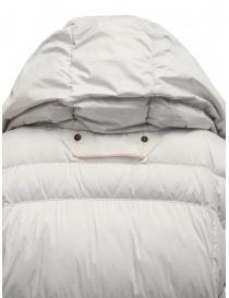 Parajumpers Panda long white down jacket buy online price