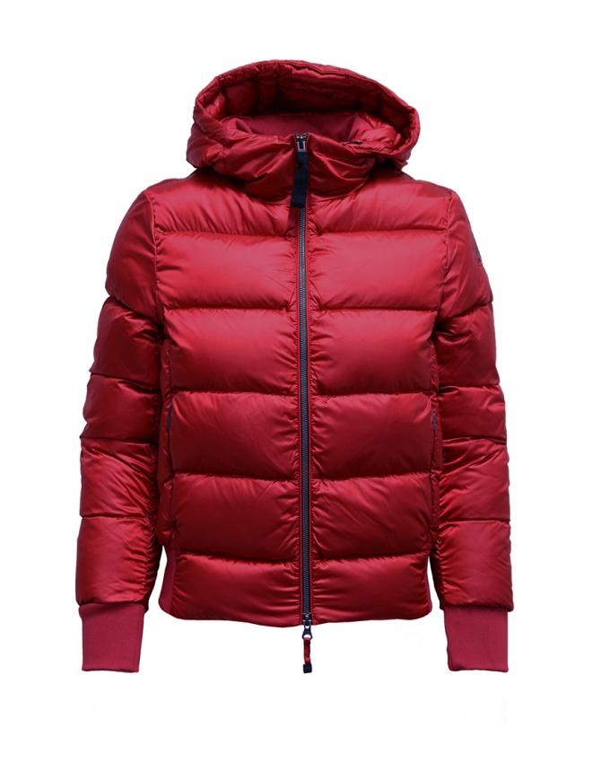Parajumpers Mariah down jacket red PWJCKSX42 MARIAH SCARLET 723 womens jackets online shopping
