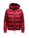 Parajumpers Mariah down jacket red buy online PWJCKSX42 MARIAH SCARLET 723