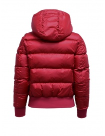 Parajumpers Mariah down jacket red price