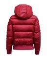 Parajumpers Mariah down jacket red PWJCKSX42 MARIAH SCARLET 723 price