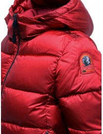 Parajumpers Mariah down jacket red womens jackets buy online