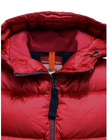 Parajumpers Mariah down jacket red womens jackets price