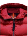 Parajumpers Mariah down jacket red price PWJCKSX42 MARIAH SCARLET 723 shop online