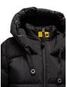 Parajumpers Panda long down jacket black PWJCKEL31 PANDA BLACK 541 buy online