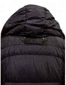 Parajumpers Panda long down jacket black womens coats price