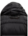 Parajumpers Panda long down jacket black price PWJCKEL31 PANDA BLACK 541 shop online