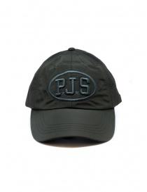 Parajumpers sycamore green waterproof cap