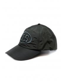 Parajumpers cappellino impermeabile verde sicomoro online
