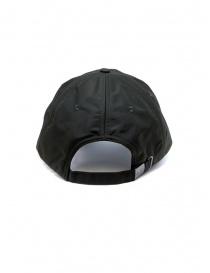 Parajumpers cappellino impermeabile verde sicomoro prezzo