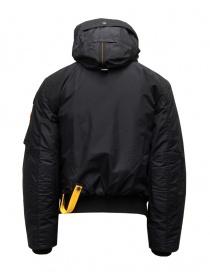 Parajumpers Gobi men's black down bomber jacket price