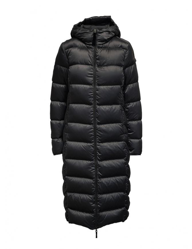 Parajumpers Leah Pencil 710 long down jacket for women PWJCKSX33 LEAH PENCIL 710 womens coats online shopping