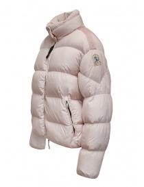 Parajumpers Missie pink down jacket