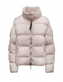 Parajumpers Missie pink down jacket online