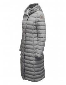Parajumpers Omega long down jacket in grey price