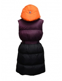 Parajumpers Galen multicolored long padded vest
