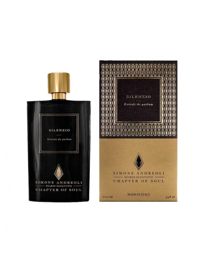 Simone Andreoli Silenzio perfume SILENZIO perfumes online shopping