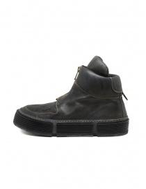 Guidi GJ03 high sneaker