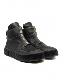 Calzature uomo online: Guidi GJ03 sneaker alta