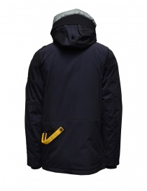 Black down jacket Parajumpers Right Hand