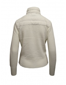 Parajumpers Farr wool and down jacket in white