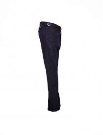 Pantalone White Mountaineering colore navy prezzo