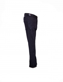 White Mountaineering navy trousers price