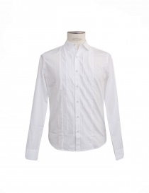 Camicia bianca Private Stock PSFW12W08 order online