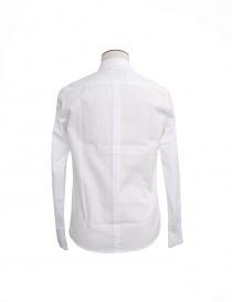 Camicia bianca Private Stock
