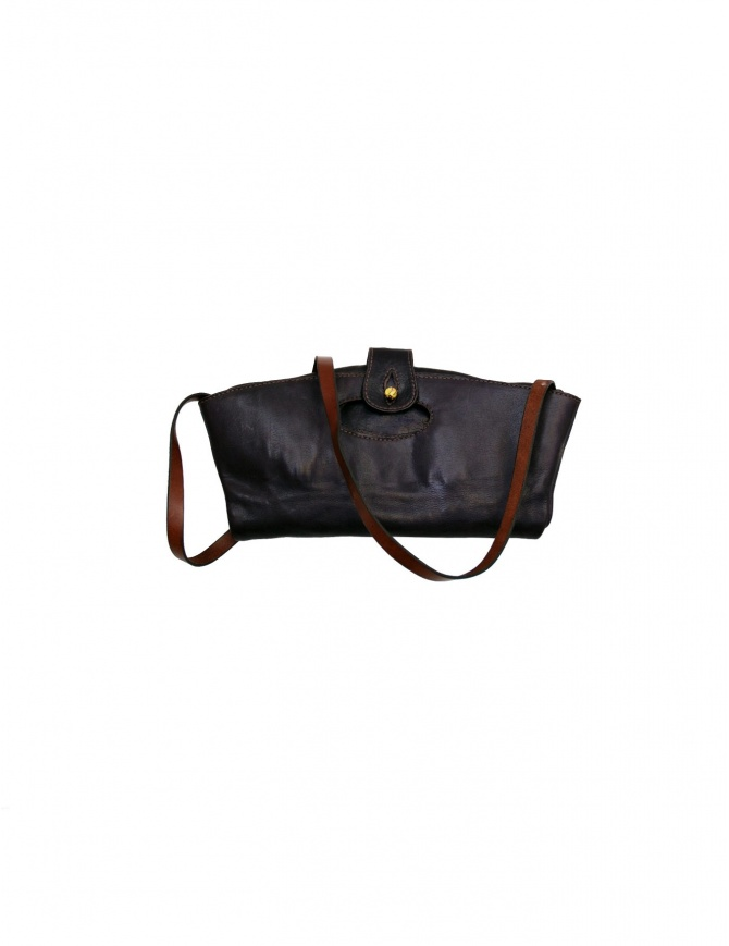 Lily/brown/lilac bag Henry Cuir Meli Melo MELI MELO GI bags online shopping