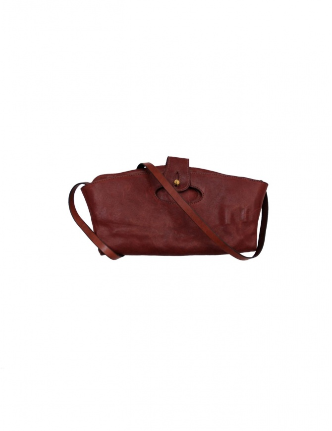 Wine/brown bag Henry Cuir Meli Melo MELI MELO WI bags online shopping