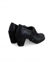 Scarpa Guidi 3002 in pelle nera acquista online