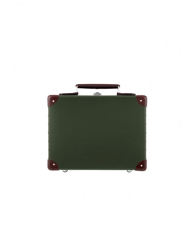 Original 13'' Globe Trotter mini utility suitcase ORIGINAL 13'' travel bags online shopping