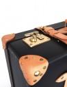 Valigia Globe Trotter serie Safari 26'' color caffè SAFARI 26 SU prezzo