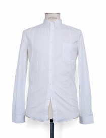 Golden Goose white long sleeve shirt online