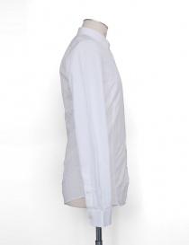 Camicia Golden Goose colore bianco