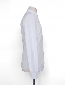 Golden Goose white long sleeve shirt