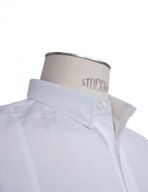 Golden Goose white long sleeve shirt mens shirts buy online