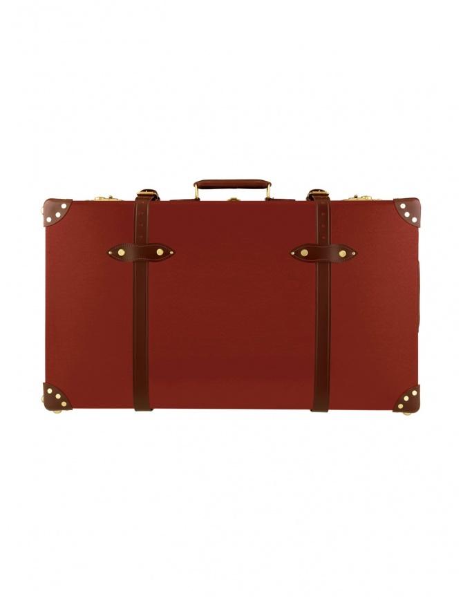 Valigia rossa con ruote Globe Trotter serie Centenary 30'' CENTENARY 30 valigeria online shopping