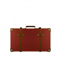 Centenary 26'' Globe Trotter red suitcase price