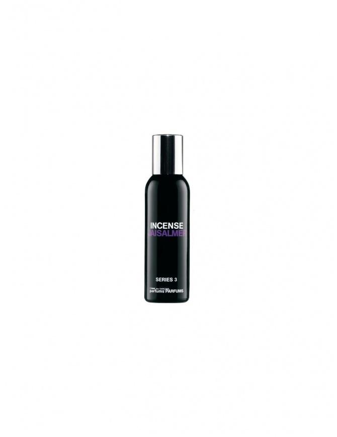 Comme des Garcons Eau de Toilette Incense Series 3 Jaisalmer JSM50 perfumes online shopping