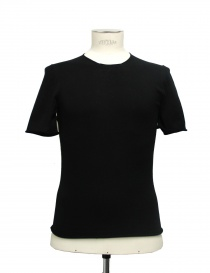 T-shirt Label Under Construction Primary colore nero online